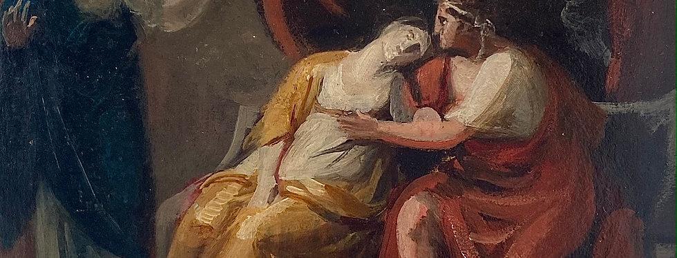 SAMUEL WOODFORDE, R.A. (1763-1817)