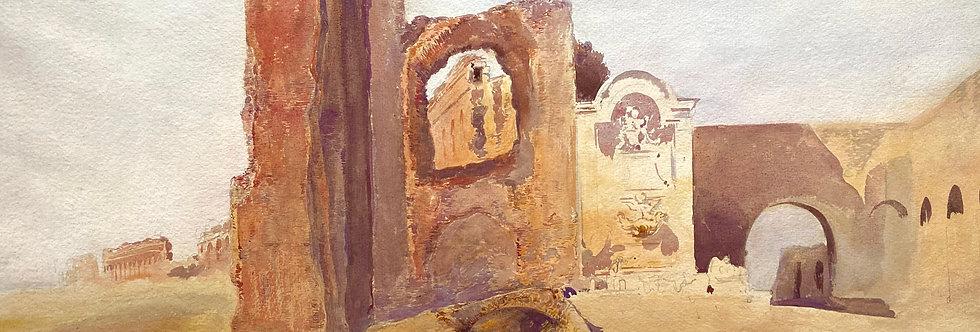CAROLINE EUGENIA ST JOHN MILDMAY (1800-1878)