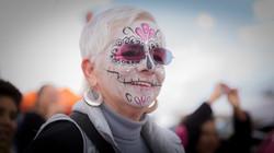 Mexican Grandma
