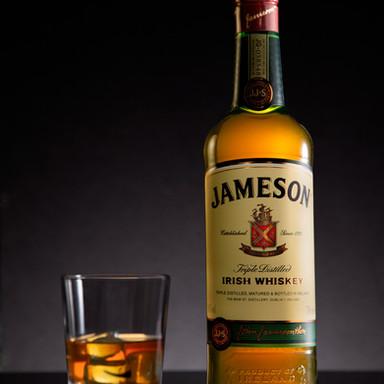 Jamenson Whiskey