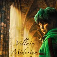 Villain Midoriya Izuku