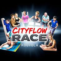 Cityflow Race