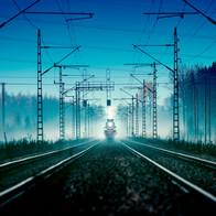 Nightmare train