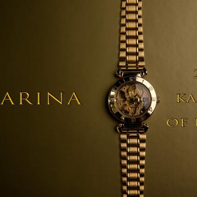 Marina 24 karat