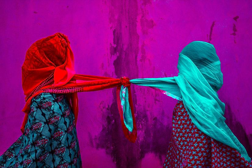Alone Together - Ismail Odetola