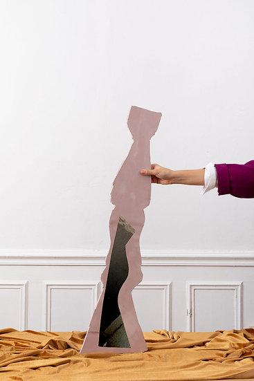 N°003 (The Giacometti) - Sirine Ammar
