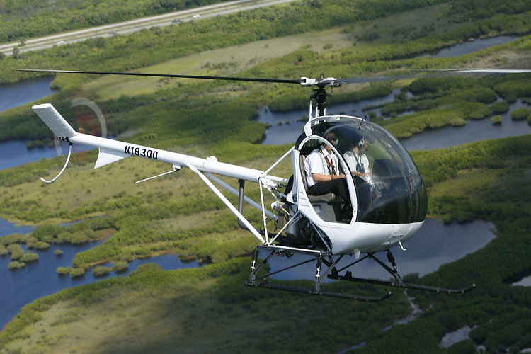 Private Pilot (PPL) Courses Helicopter