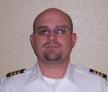 Jason Krum Assistant Chief Instructor