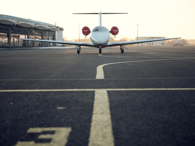 StratStep Aircraft