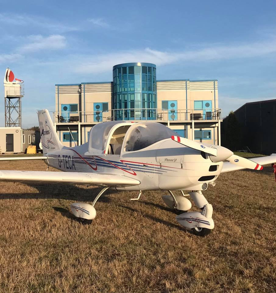 Aeros Private Pilot Licence