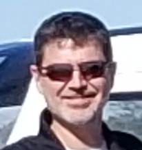 Stephane Rebeix Chief Flight Instructor