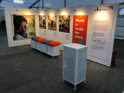 World Vision - Exhibition