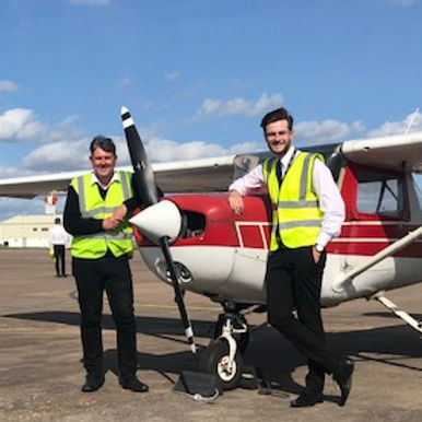 UK's leading modular flight training