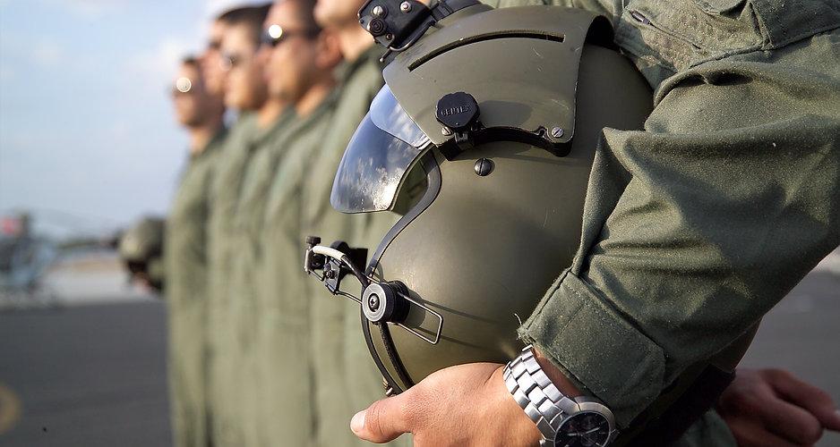Military Programs at USATS