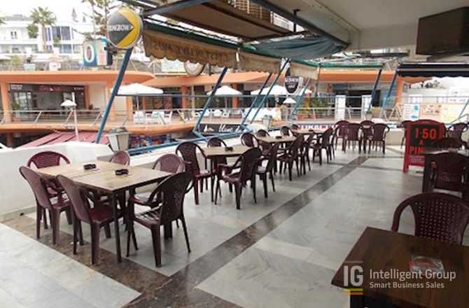 Bar for Sale in Puerto Colon