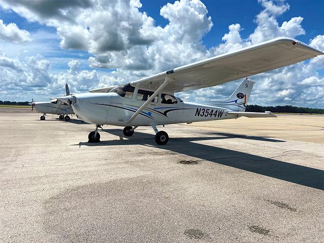 Airplane Flight Instructor