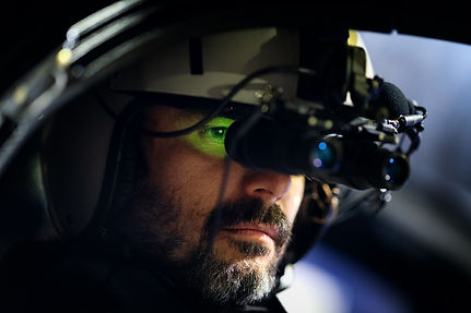 Night Vision Goggles Course Features