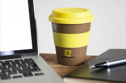 All We Can - Eco Travel Mug
