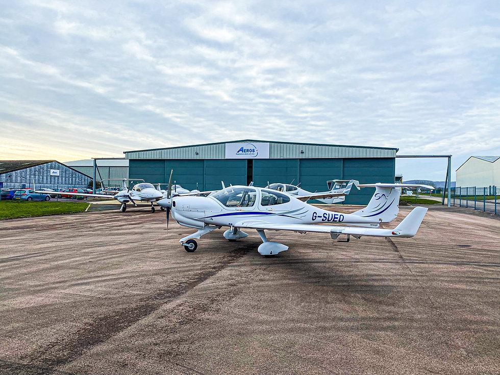 Aeros Academy Gloucester