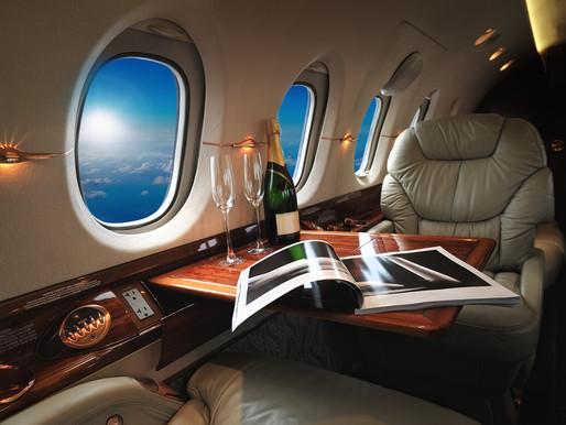 Covid-19: Private vs Commercial Aviation
