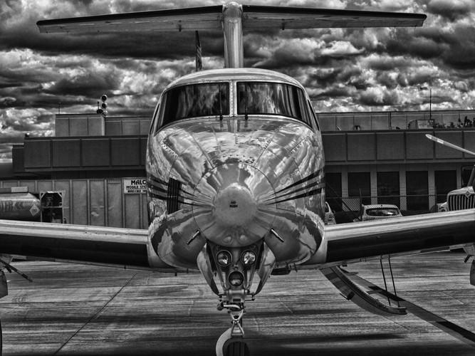 StratStep Aerospace