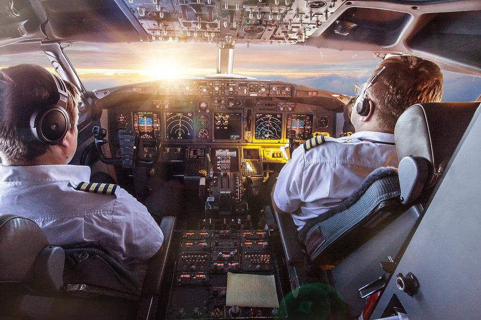 Aeroplane MPL at GPTA
