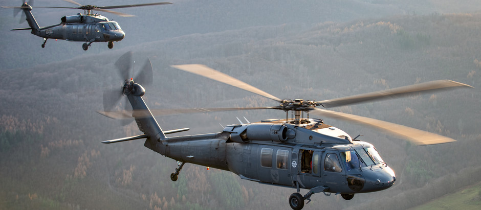 USATS set to add 2 UH-60A Black Hawks to their training fleet, first at Florida HQ, KTIX