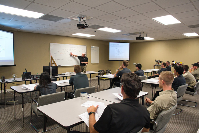 Aviation Lessons at USATS