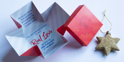 LCF - Christmas Gift Box
