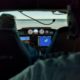 Aeros Simulator Photography