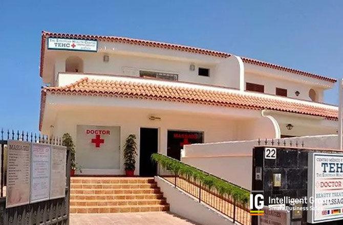 Doctors/Health Clinic