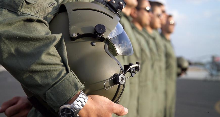Helicopter Pilot Uniforms