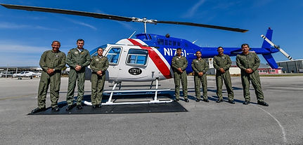 Initial Entry Rotary-Wing Course Features