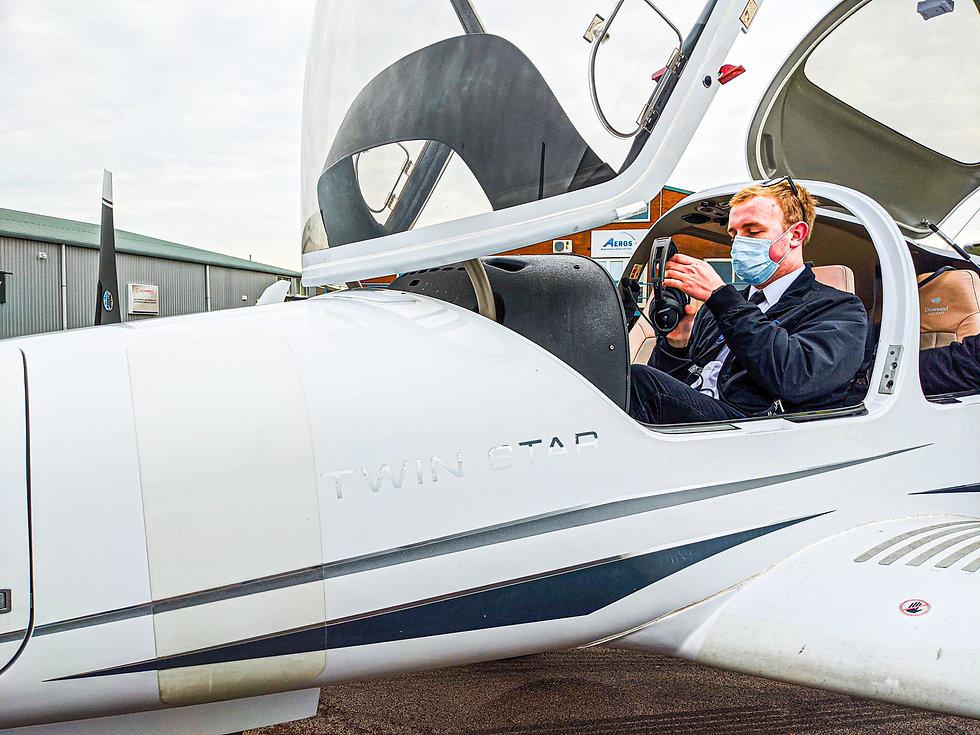 Aeros Fastrack Programme