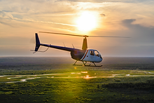 Helicopter Training Programs