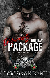 Cover The Enforcer's Holiday Package.jpg
