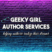 Geeky Girl Author Services