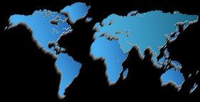 Доставка по миру, доставка за границу, экспресс доставка, РКС, региональная курьерская служба.