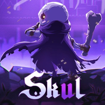 Skul: The Hero Slayer Launches on Steam