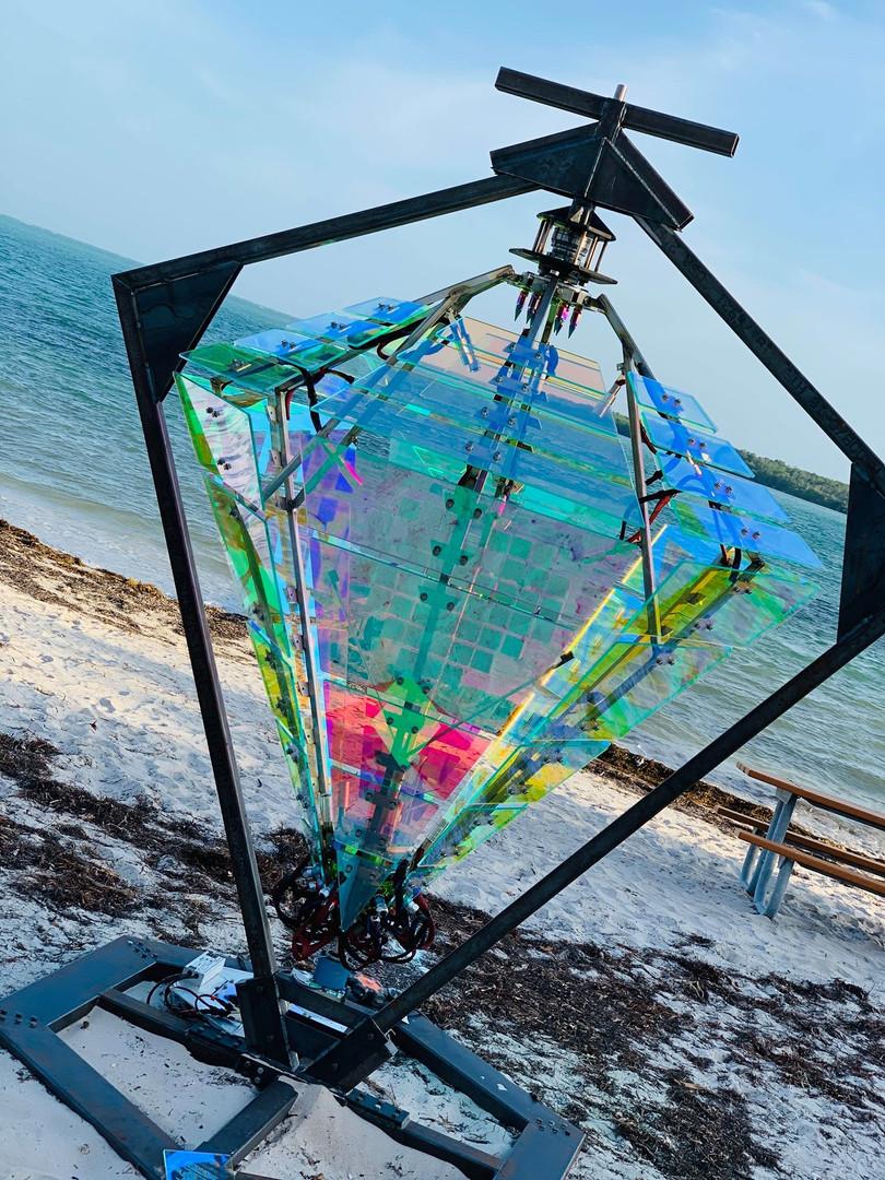 Double Diamond on the beach in daytime