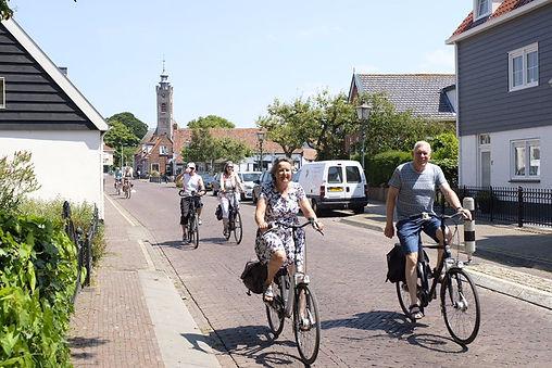 Eindrapportage van de verkeersstudie Burgh-Haamstede