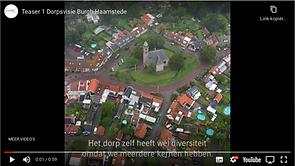 Denk mee over de toekomst van Burgh-Haamstede