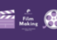 Final Film Making Holiday Program (Janni
