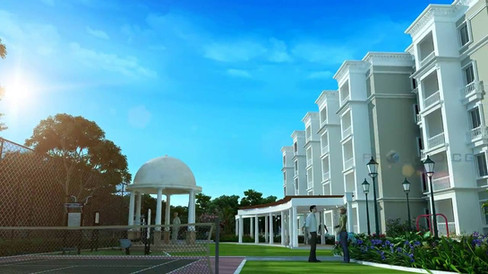 Garuda Royal Homes