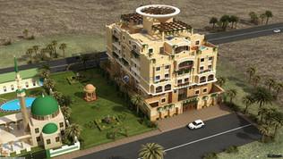 Zamaan House