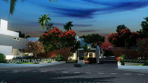 Aakruthi Nature Ville