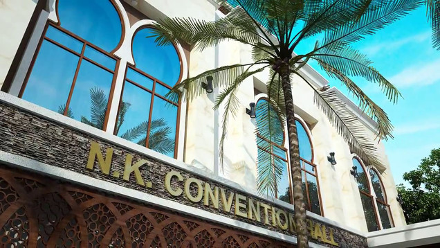 NK Convention Hall