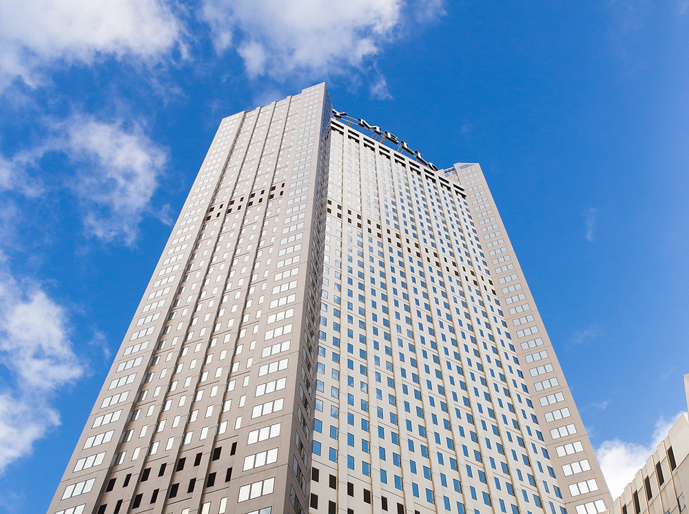 Our office is located in the stunning Bank of New York Mellon Center in downtown Pittsburgh