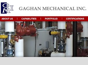 Gaghan Mechanical