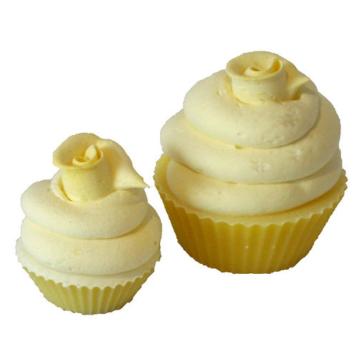 Yellow Cupcake Mini